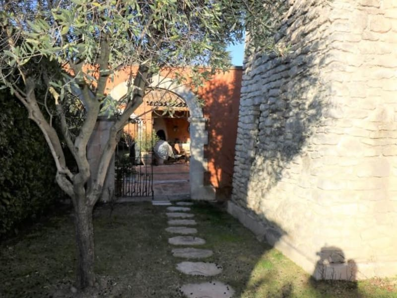 Sale house / villa St cannat 839000€ - Picture 8