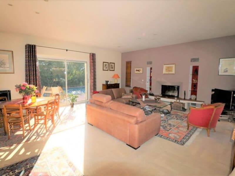 Sale house / villa St cannat 839000€ - Picture 9