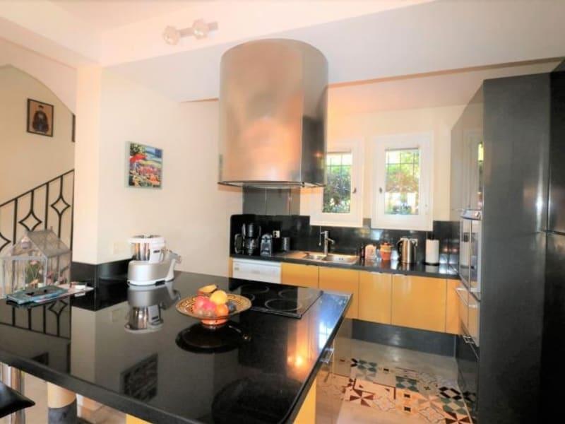 Sale house / villa St cannat 839000€ - Picture 10