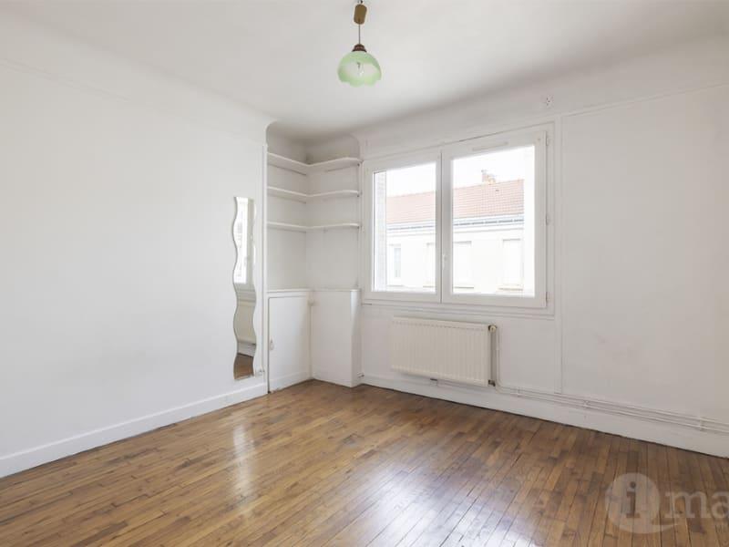 Vente appartement Courbevoie 320000€ - Photo 1