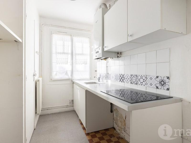 Vente appartement Courbevoie 320000€ - Photo 3