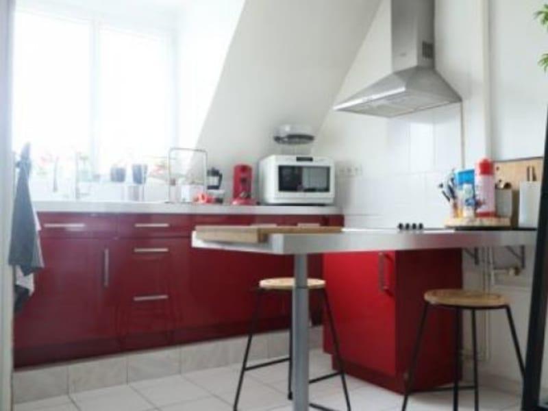 Sale apartment Brest 128000€ - Picture 4