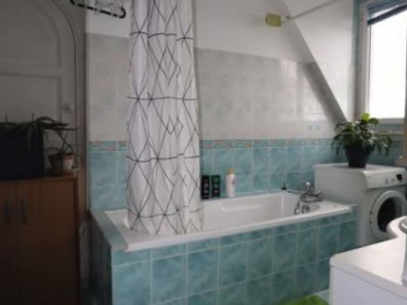 Sale apartment Brest 128000€ - Picture 5