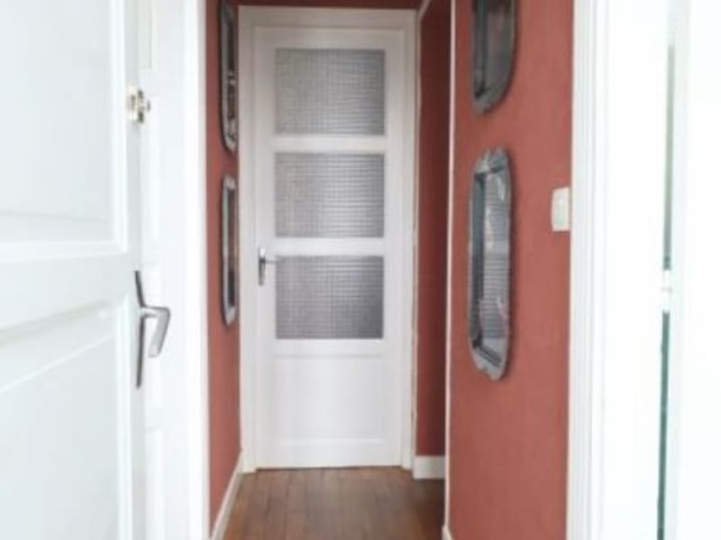 Sale apartment Brest 128000€ - Picture 6