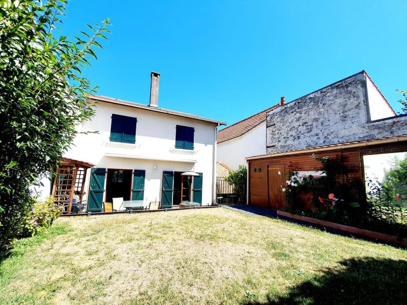 Vente maison / villa Villemomble 499000€ - Photo 1