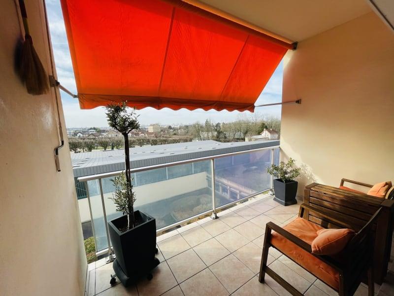 Sale apartment Le raincy 442000€ - Picture 1