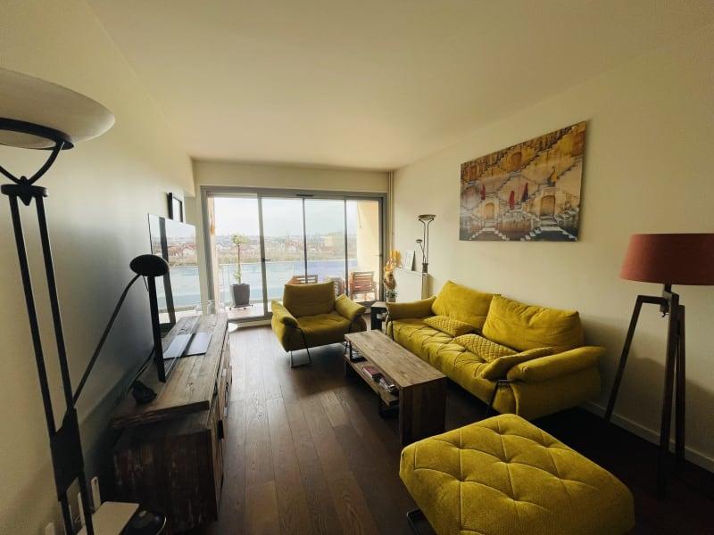 Sale apartment Le raincy 442000€ - Picture 2
