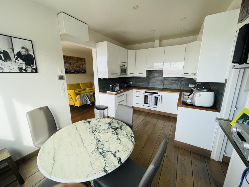 Sale apartment Le raincy 442000€ - Picture 4