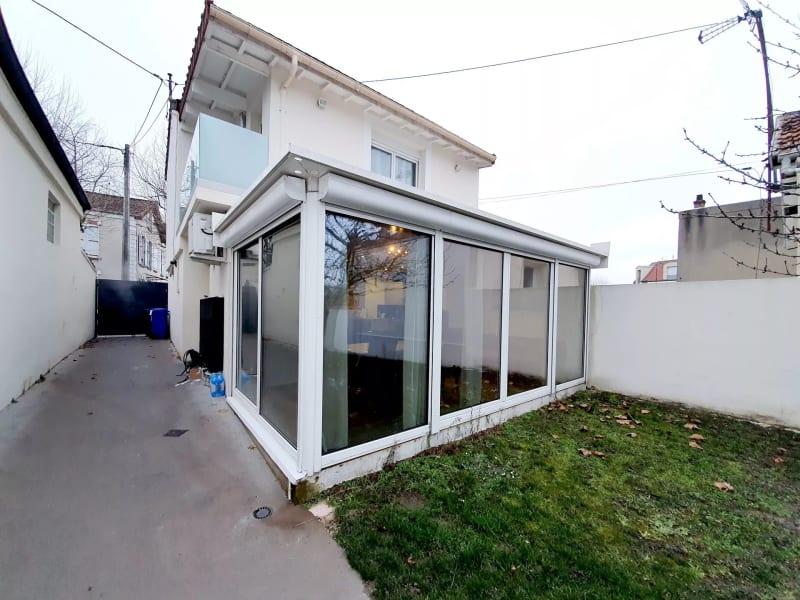 Sale house / villa Le raincy 435000€ - Picture 1