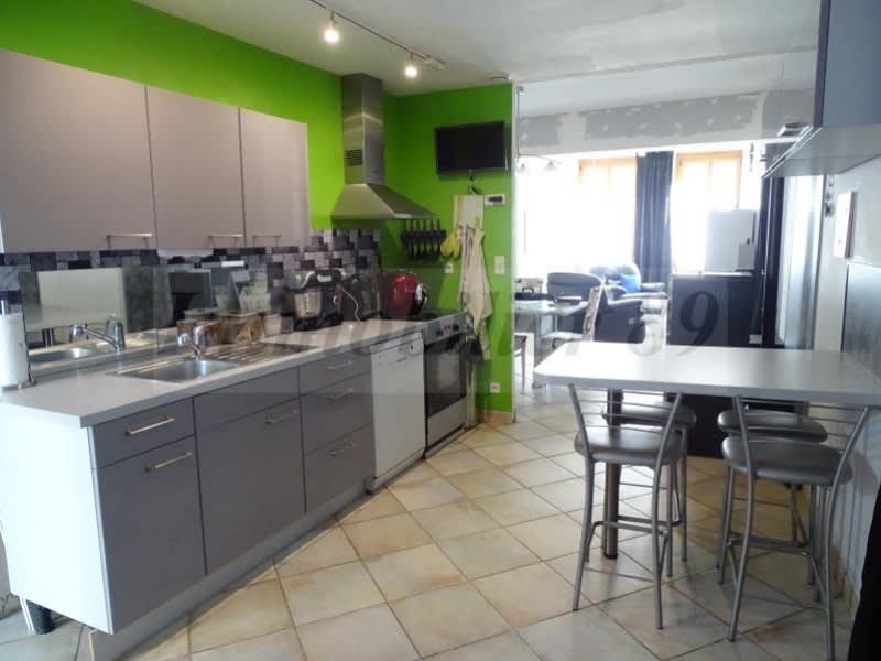 Vente maison / villa A 15 mins de chatillon 143500€ - Photo 4