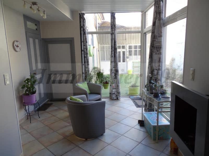 Vente maison / villa A 15 mins de chatillon 143500€ - Photo 5