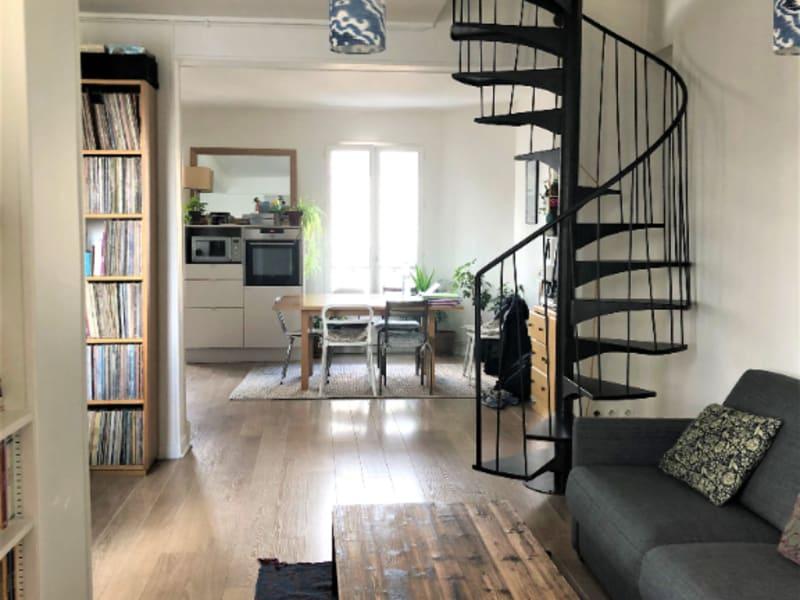 Vente appartement Paris 12ème 1000000€ - Photo 1