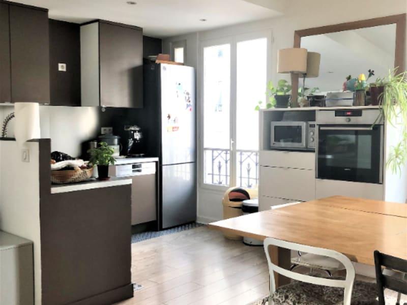 Vente appartement Paris 12ème 1000000€ - Photo 2