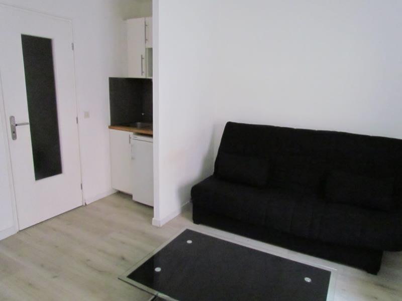 Rental apartment Strasbourg 480€ CC - Picture 2