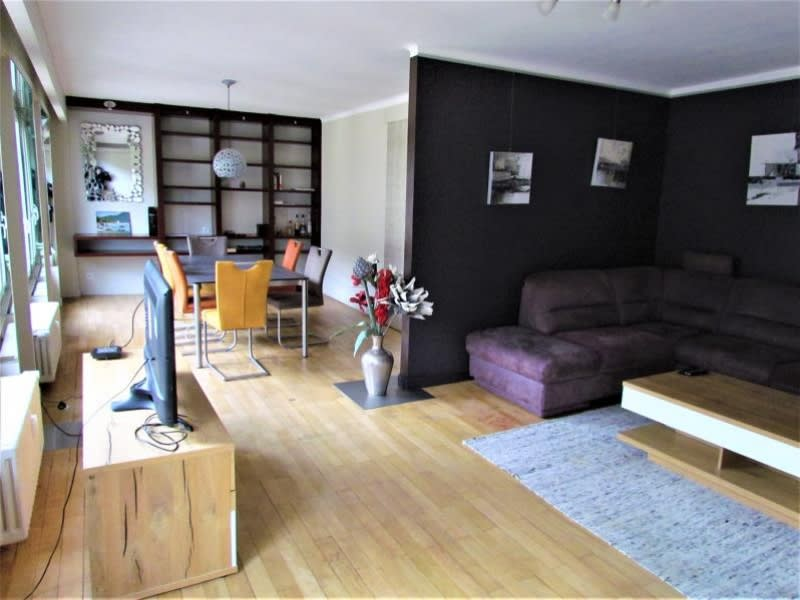 Location appartement Strasbourg 1 250€ CC - Photo 3