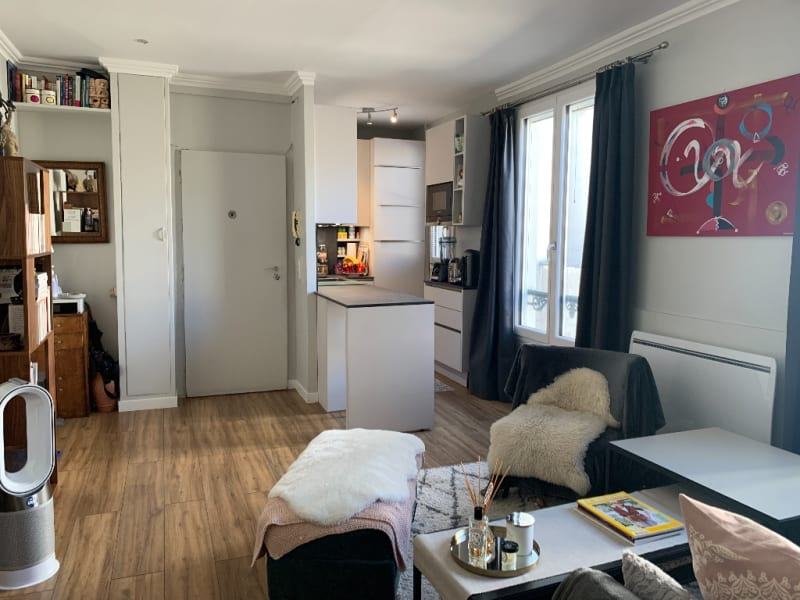 Vente appartement Paris 12ème 455 000€ - Photo 2