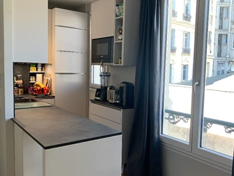 Vente appartement Paris 12ème 455 000€ - Photo 3