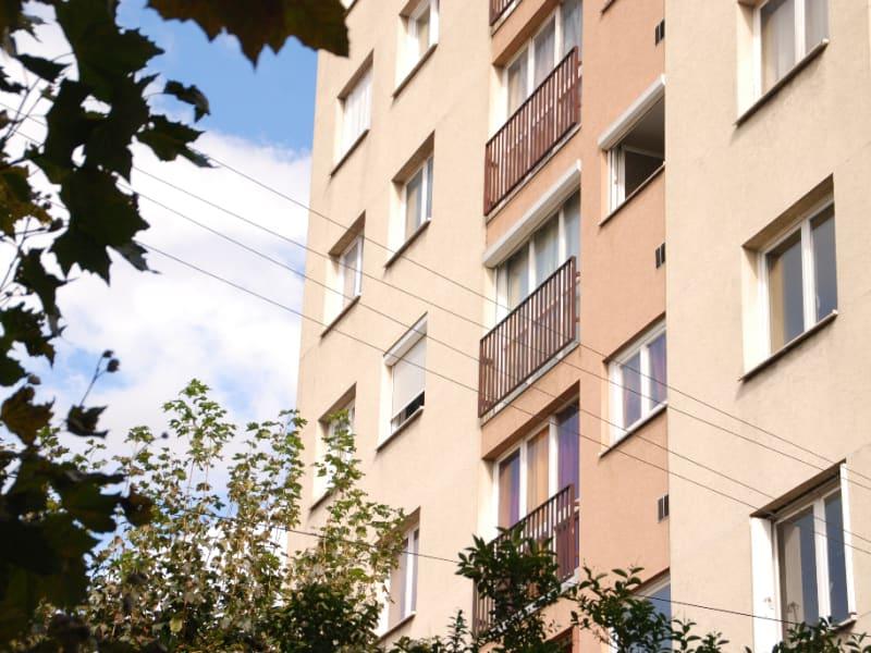 Vente appartement Bondy 153400€ - Photo 1