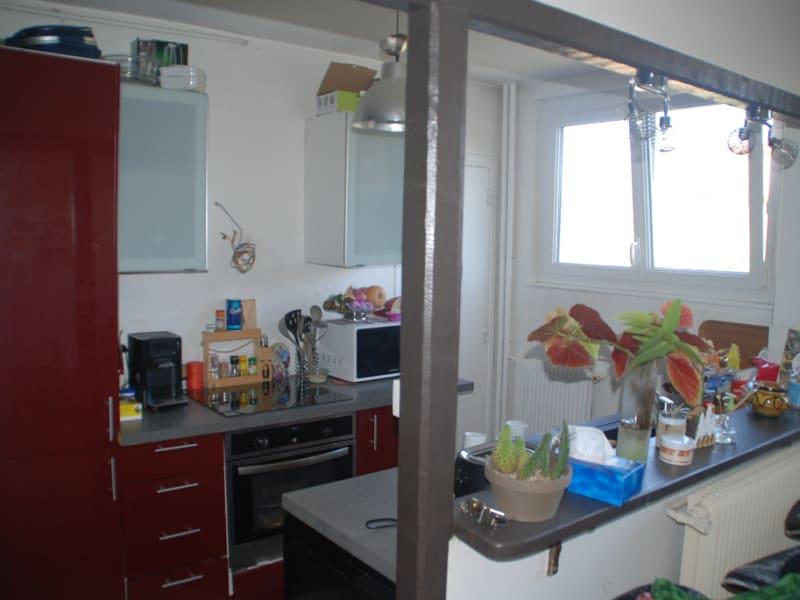 Vente appartement Bondy 153400€ - Photo 2