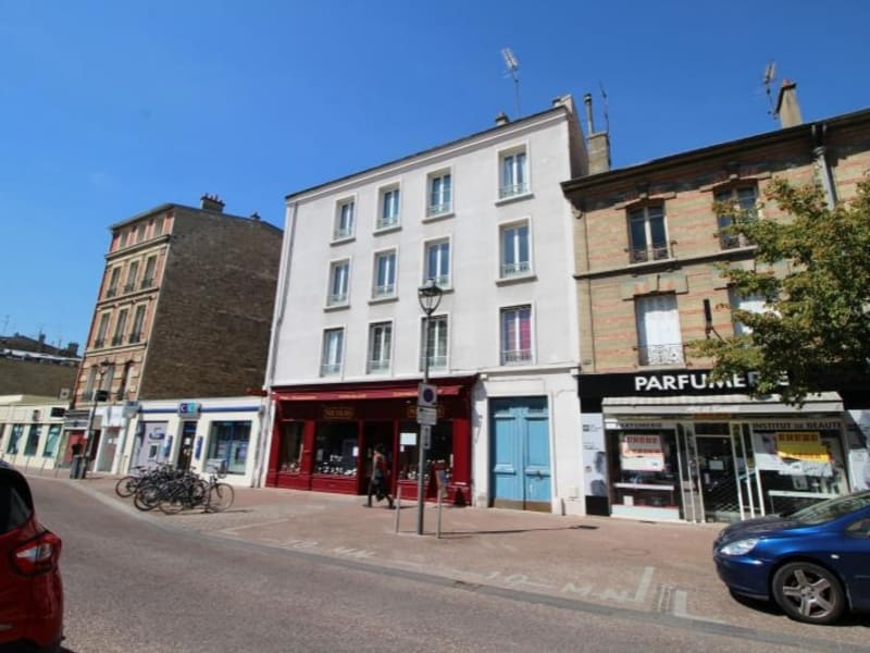 Sale apartment Chatou 269 000€ - Picture 2