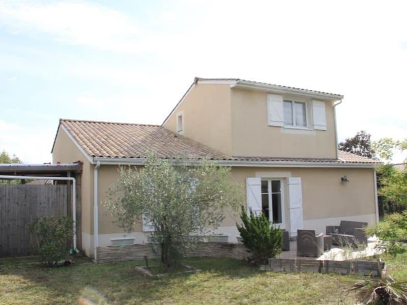 Sale house / villa St andre de cubzac 348000€ - Picture 1