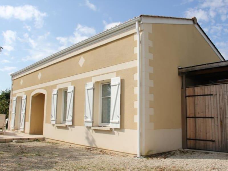 Sale house / villa St andre de cubzac 348000€ - Picture 2