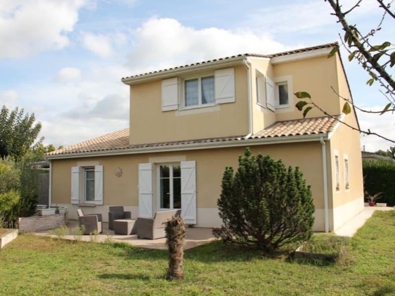 Sale house / villa St andre de cubzac 348000€ - Picture 3