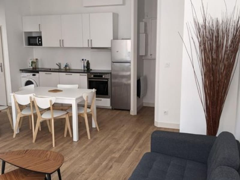 Lyon-6eme-arrondissement - 3 pièce(s) - 53 m2
