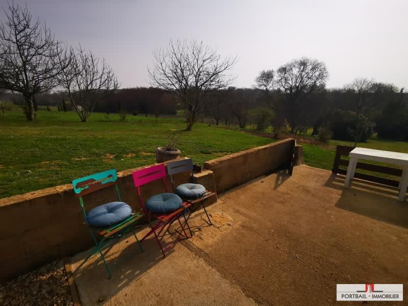 Sale house / villa St sorlin de conac 217000€ - Picture 2