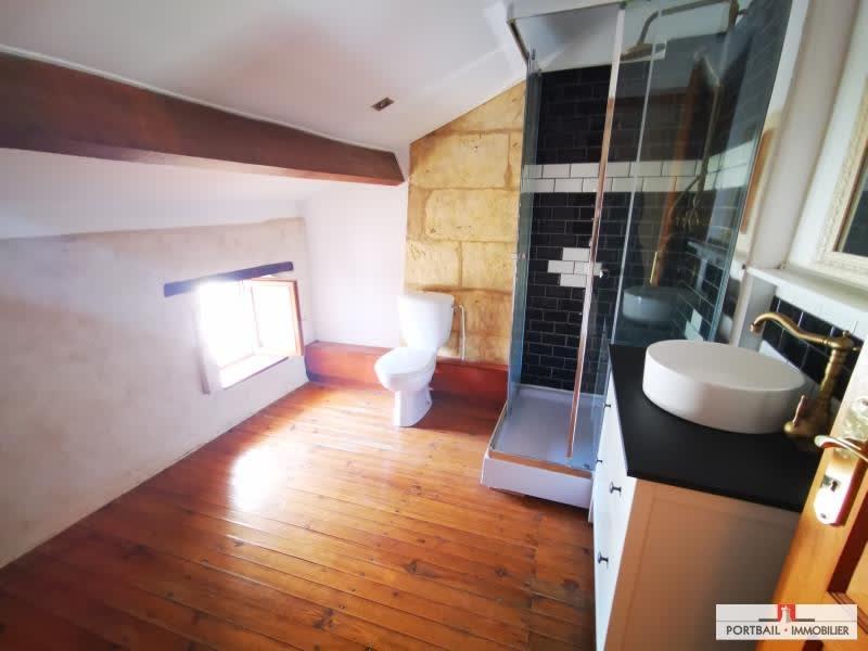 Sale house / villa St sorlin de conac 217000€ - Picture 5