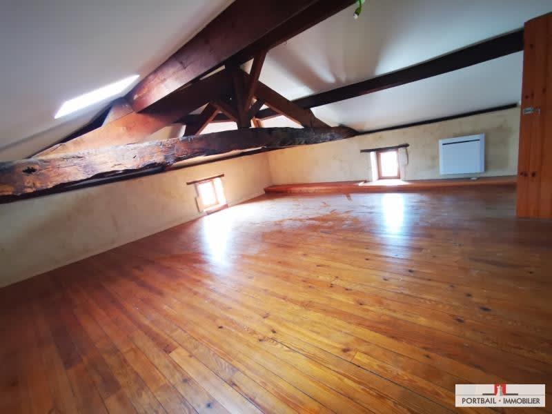 Sale house / villa St sorlin de conac 217000€ - Picture 6