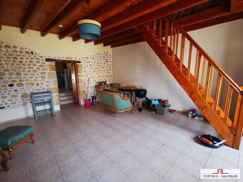 Sale house / villa St sorlin de conac 217000€ - Picture 8