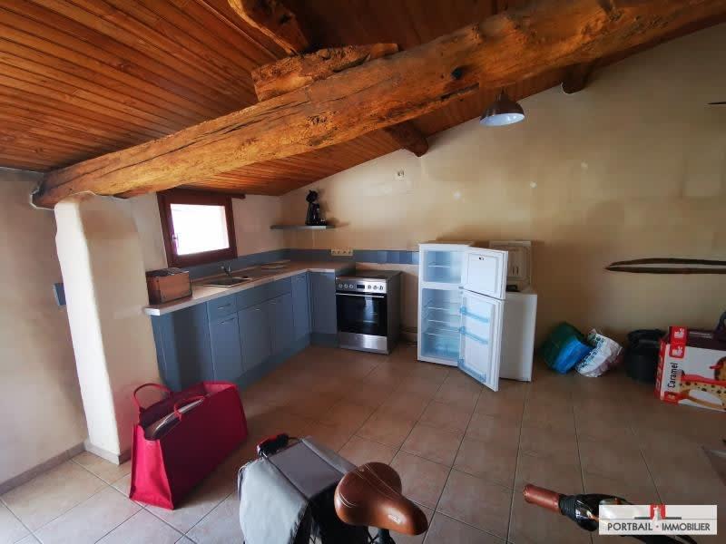 Sale house / villa St sorlin de conac 217000€ - Picture 9