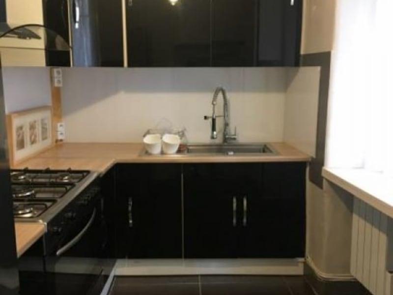 Rental apartment Vienne 895€ CC - Picture 1