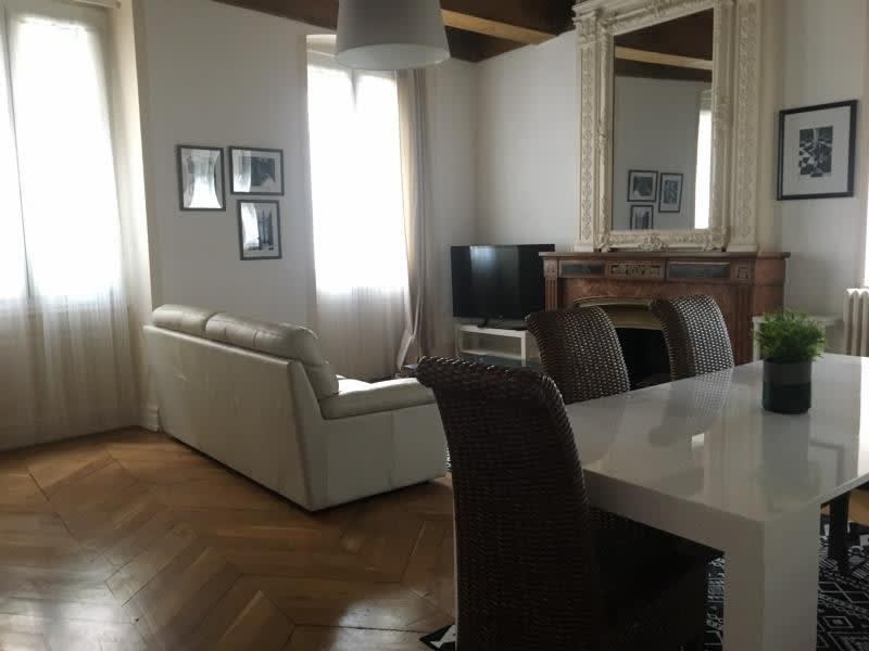 Rental apartment Vienne 895€ CC - Picture 2
