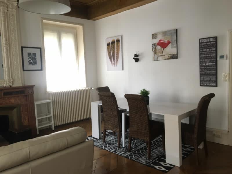 Rental apartment Vienne 895€ CC - Picture 4