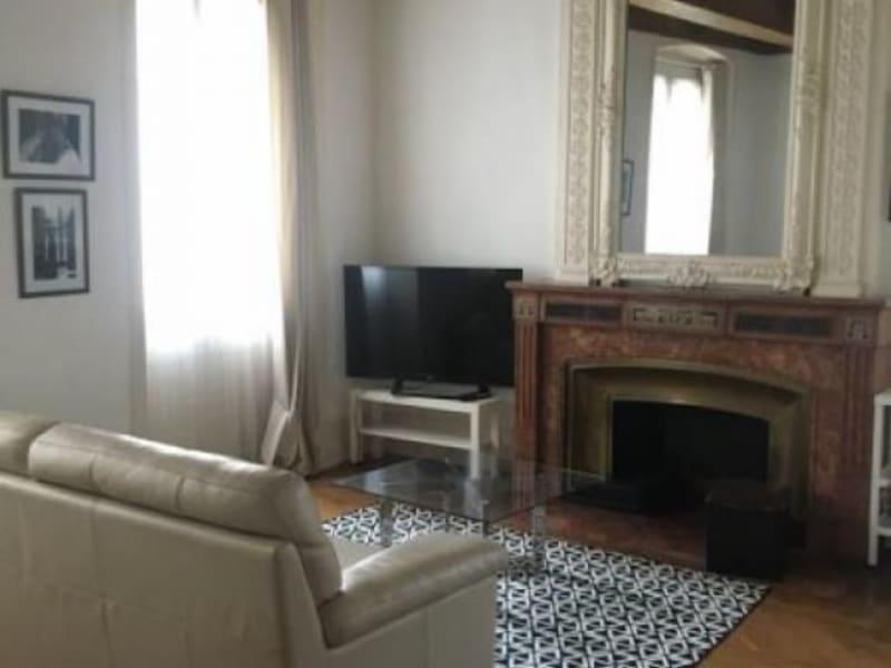 Rental apartment Vienne 895€ CC - Picture 5