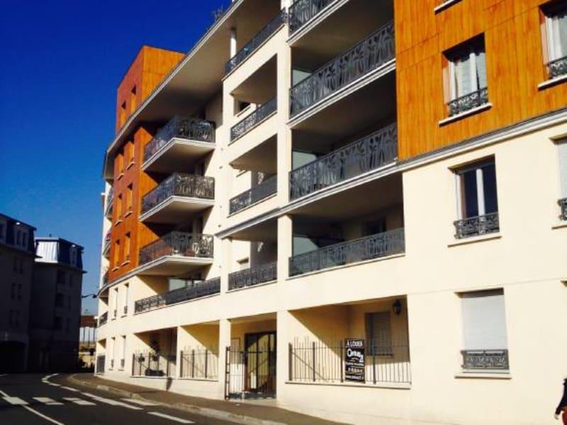Rental apartment Bretigny-sur-orge 770€ CC - Picture 1