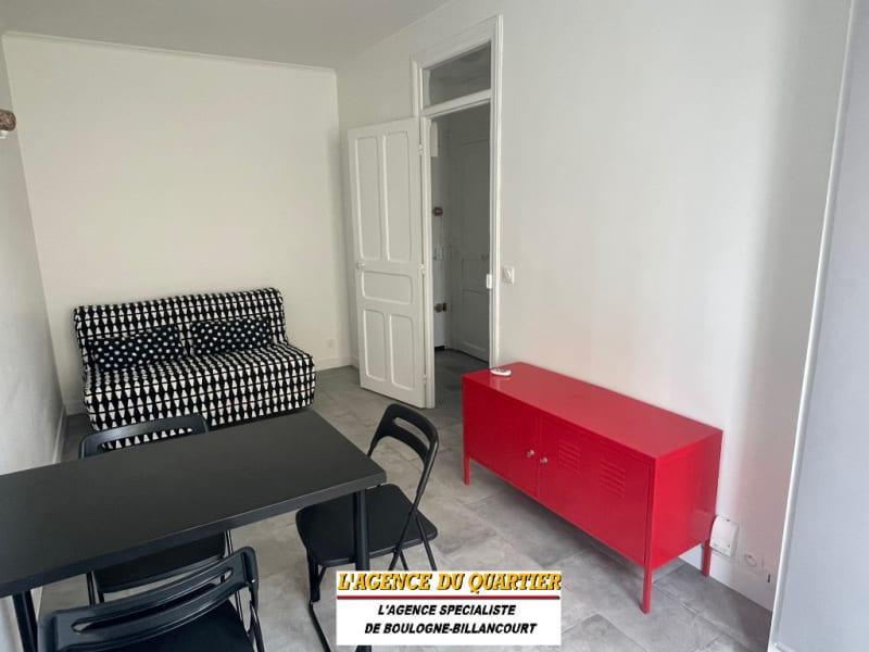 Rental apartment Boulogne billancourt 795€ CC - Picture 2