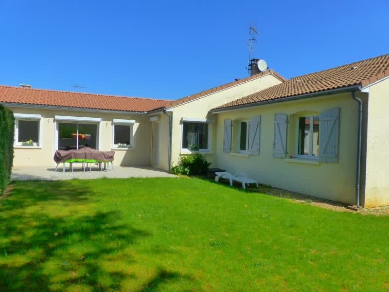 Vente maison / villa St benoit 334 000€ - Photo 1
