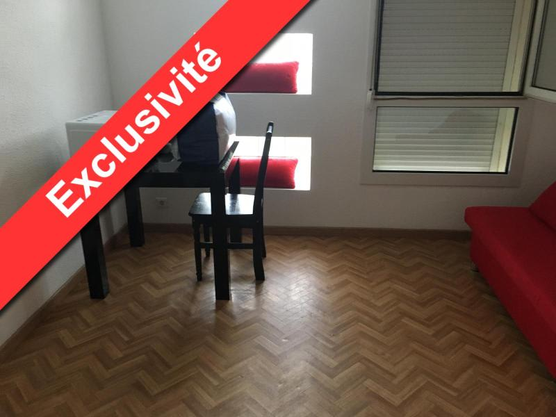 Location appartement Longuenesse 367€ CC - Photo 1