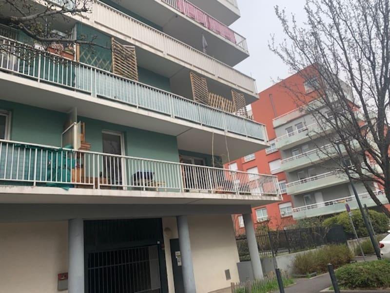 Verkauf wohnung Grenoble 159000€ - Fotografie 13