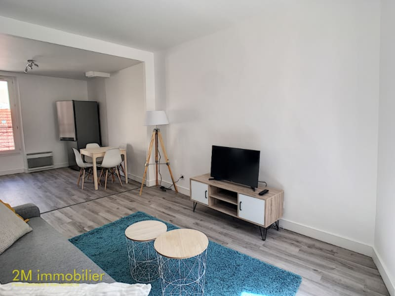 Rental apartment Melun 796€ CC - Picture 2