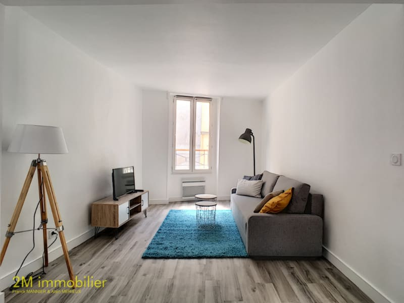Rental apartment Melun 796€ CC - Picture 4