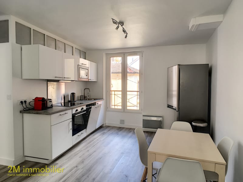 Rental apartment Melun 796€ CC - Picture 9