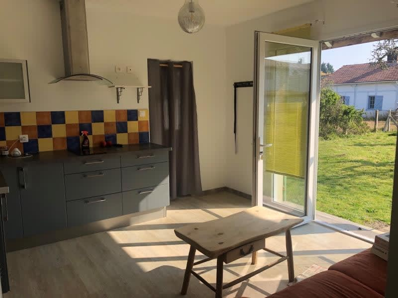 Sale house / villa Sabres 148000€ - Picture 3