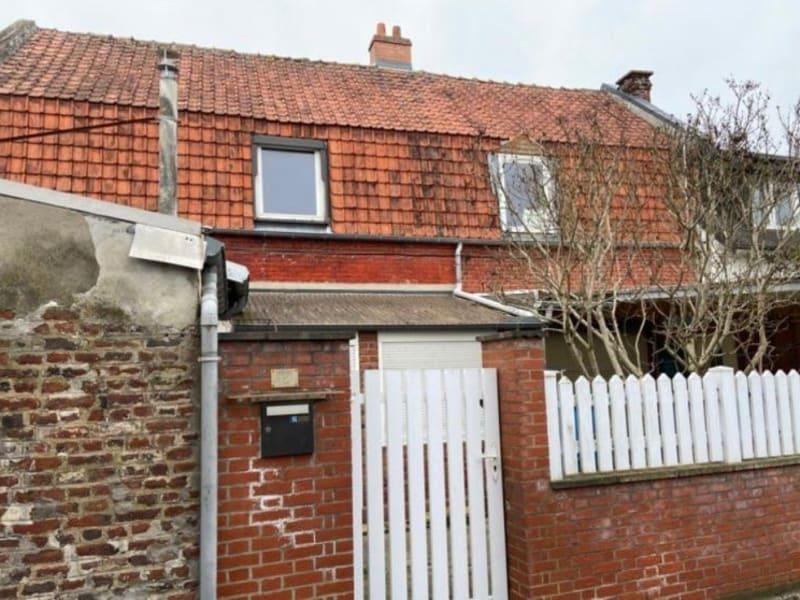 Sale house / villa Arras 172000€ - Picture 1