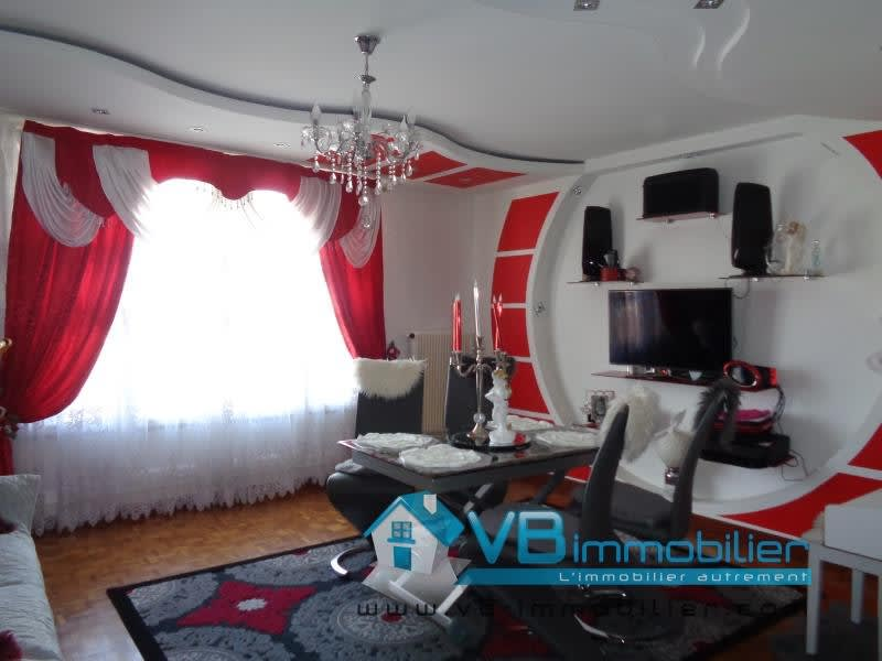 Vente appartement Champigny 285000€ - Photo 3
