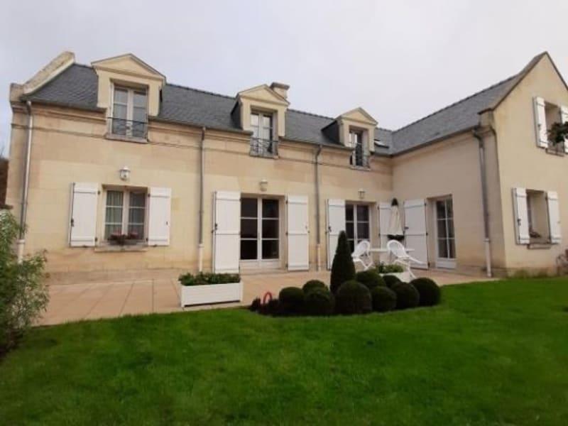 Vente de prestige maison / villa Attichy 362000€ - Photo 1