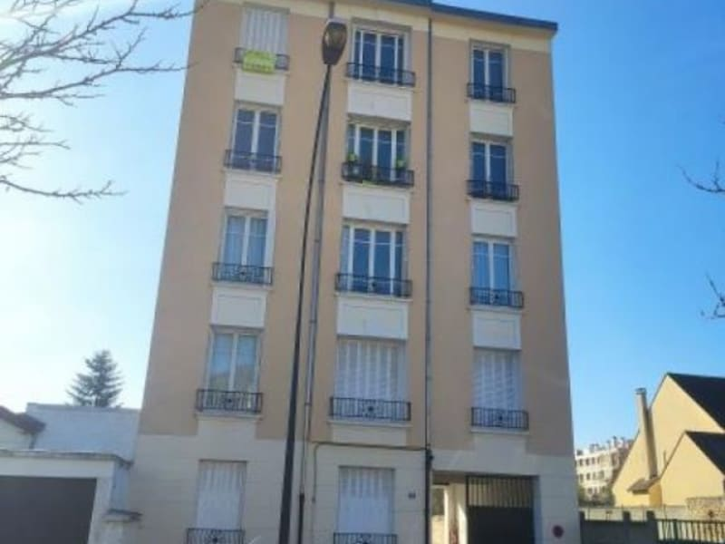 Sale apartment St maur des fosses 165 000€ - Picture 1